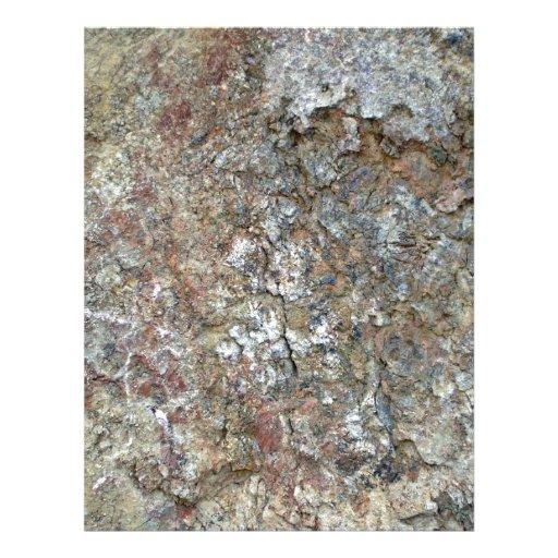 Primer de la superficie de un soporte coloreado de tarjeton