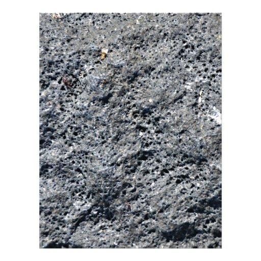 Primer de piedra del fondo de la textura de la roc tarjetones