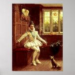 Primer humo de sir Walter Raleigh Impresiones