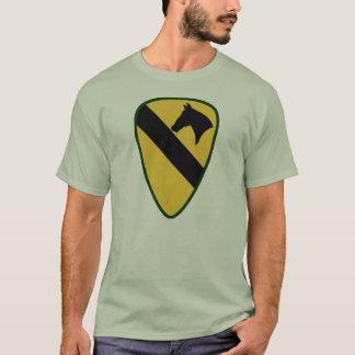 Primera camiseta de la división del Calvary