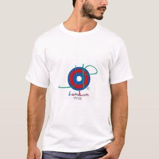 primera colección 2003 2004 de JP Camiseta