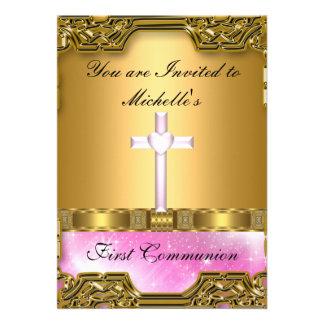 Primera comunión santa