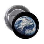 Primera fotografía de la Tierra tomada por el Homb