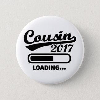 Primo 2017 chapa redonda de 5 cm