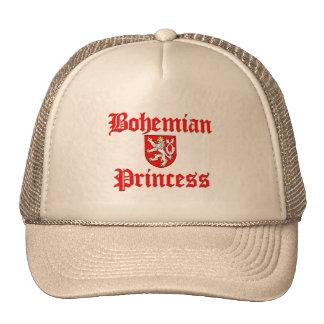 Princesa bohemia gorra