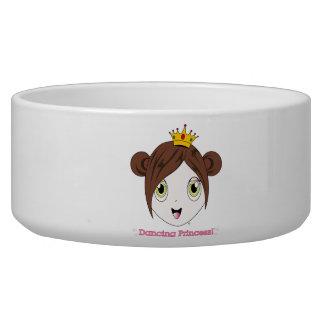 Princesa Cherry™ Pet Bowl Comedero Para Mascota
