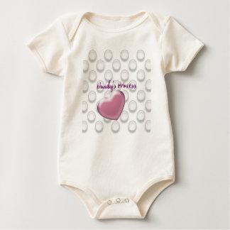 Princesa Collection Body Para Bebé