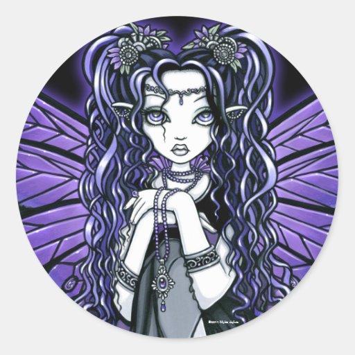 Princesas y hadas goticas - Imagui