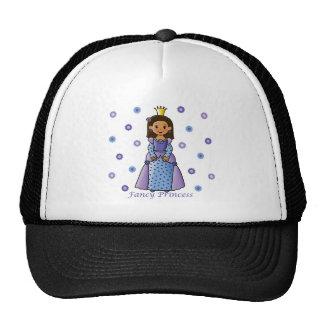 Princesa de lujo gorras de camionero