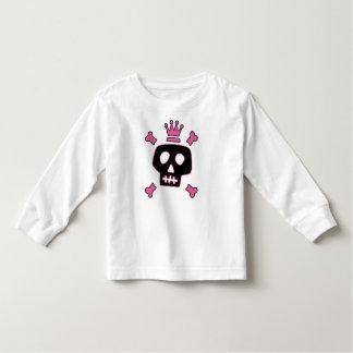 Princesa del cráneo camisetas