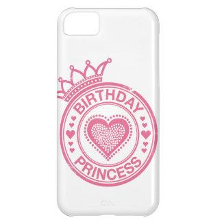 Princesa del cumpleaños - rosa -