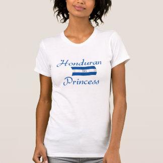 Princesa del Honduran Camiseta