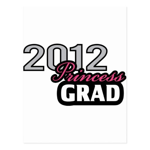 Princesa Grad 2012 Postal