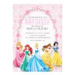 Princesa It de Disney es una fiesta de bienvenida