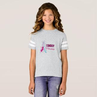 Princesa Jersey Shirt de la marimacho