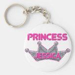 Princesa Jessica Llavero Personalizado