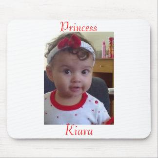 Princesa Kiara Alfombrilla De Ratón