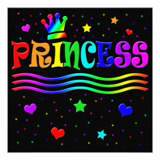 ¡Princesa linda Bachelorette Party del clip art de