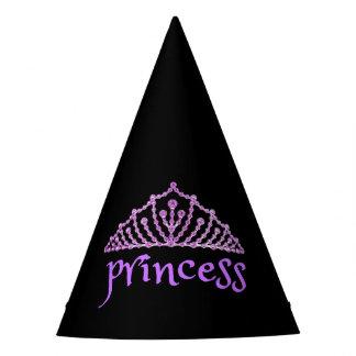 Princesa linda gorro de fiesta