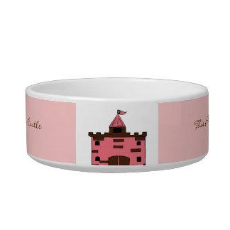 Princesa Pet Bowl Comedero Para Mascota