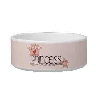 Princesa Pet Dish Comedero Para Mascota