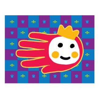 Princesa Postcard Tarjetas Postales