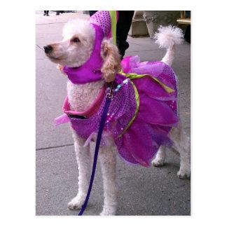 Princesa Puppy Postal