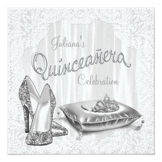 Princesa Quinceanera Comunicado