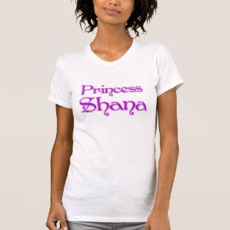 Princesa Shana Camisetas