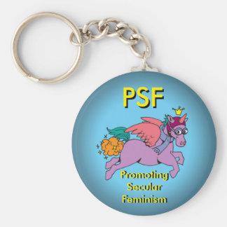 ¡Princesa SparkleFarts Keychain! Llavero Redondo Tipo Chapa