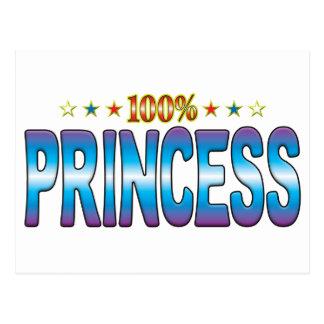 Princesa Star Tag v2 Postal
