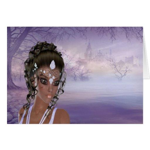 Princesa Tarjetas