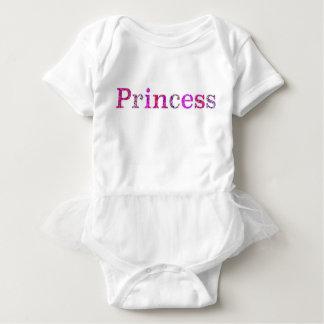 Princesa Tutu Body Para Bebé