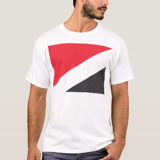 Principado de la bandera de Sealand Camiseta