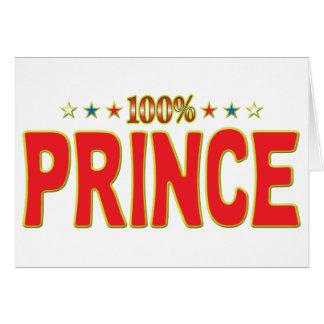 Príncipe Star Tag