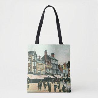 Príncipe Street, las 1900) bolsas de asas de