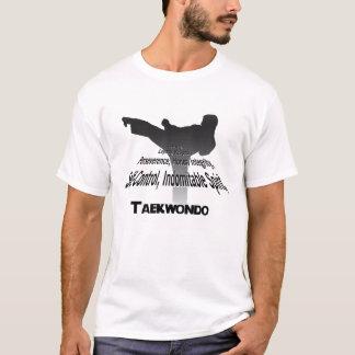 Principios del Taekwondo Camiseta
