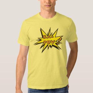 Prisionero de guerra de ka camiseta