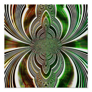 Prisma fresco 1 póster