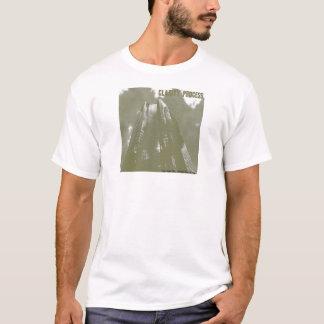 Proceso 1 de la claridad camiseta