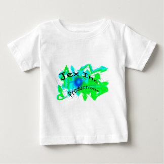 producto del funcionario del jex inc. camiseta de bebé