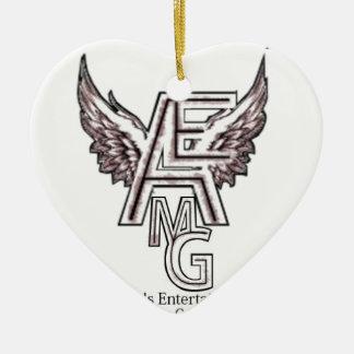 Producto del grupo de la música del entretenimient ornamento para arbol de navidad