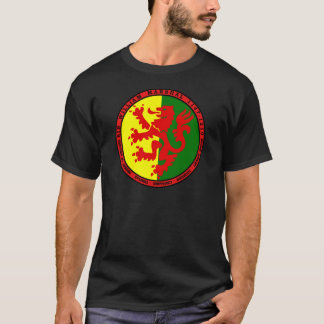Producto del mariscal de Guillermo Camiseta