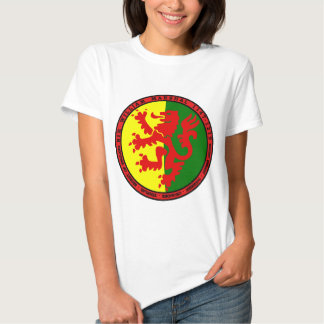 Producto del mariscal de Guillermo Camisetas