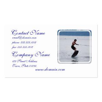 Producto del personalizar tarjeta personal