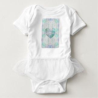Productos de encargo multicolores del bebé del body para bebé