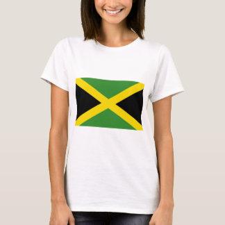 Productos de la bandera de Jamaica Camiseta