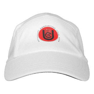 Productos de la demostración de charla de las gorra de alto rendimiento