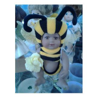 Productos de la muñeca de la abeja postal