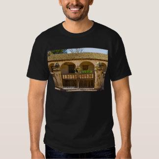 Productos de San Miguel Arcángel California de la Camiseta